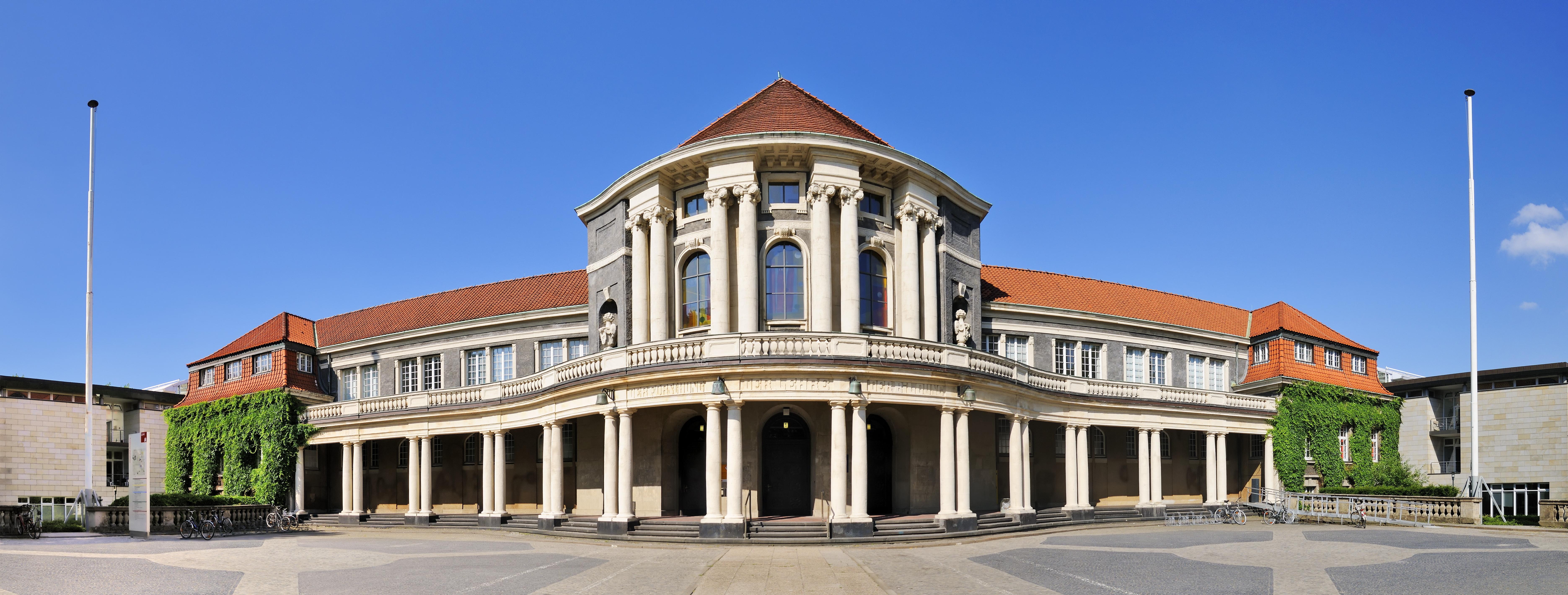 Verhaltenskodex zur religionsaus bung an der universit t for Hamburg universitat