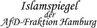 Islamspiegel Hamburg